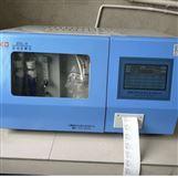 煤炭微机触控自动定硫仪