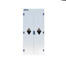 BABC-45P  45加仑PP酸碱柜