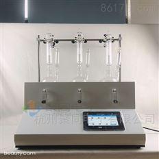 绍兴市酒精二氧化硫检测仪产品说明