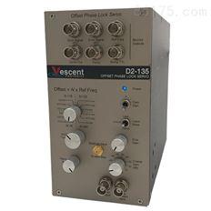 Vsecent——D2-135偏移锁相伺服器