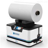 软包印刷机上下料机器人