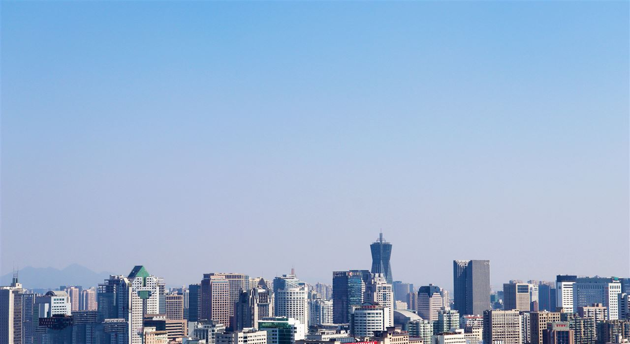 """科學儀器看""""智慧城市""""建設:從點到面助力環境治理"""