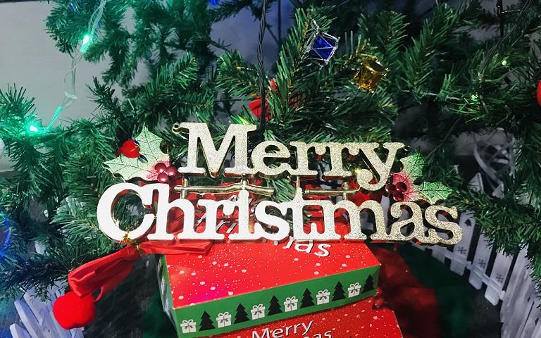 兴旺宝明通拍了拍你:您有一份圣诞礼物 请拆开