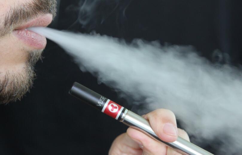 电子烟更健康安全?检测仪器告诉你,并不!