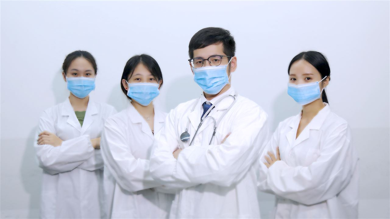 癌症早筛 医疗检测蓝海正待开拓