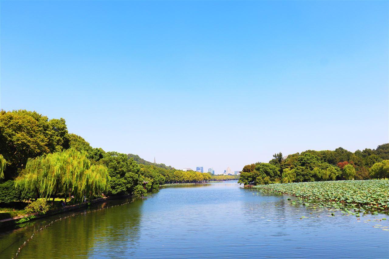 污水資源化利用加速 千億市場帶動水質檢測行業發展