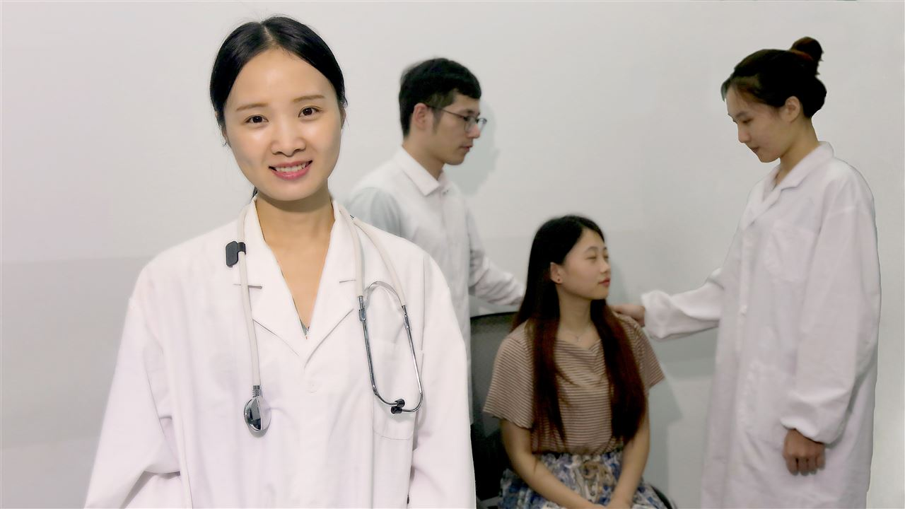 体液检测融入日常生活 科学技术守护我们健康