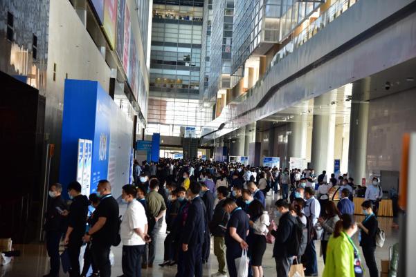 第十九届中国国际科学仪器及实验室装备展CISILE北京盛大开幕!